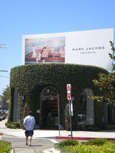 Tienda de Marc Jacobs en Melrose Avenue (http://demodayviajes.com/2012/08/27/tiendas-en-melrose-avenue-shopping-por-west-hollywood-los-angeles/)