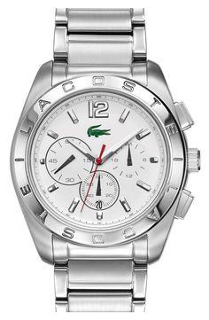 NZ Jewellers   Lacoste Men's Watch   $399.00