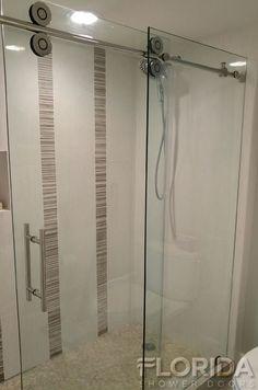 Sliding Enclosures - Florida Shower Doors Manufacturer