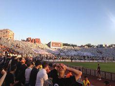 DechkoTzar @ Partizan - Crvena Zvezda