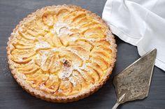 La ricetta della crostata di mele del Cucchiaio d'Argento è diversa dalla…