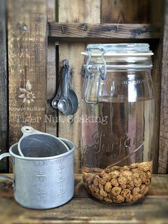 Soaking Nuts, Seeds and Grains - NouveauRaw
