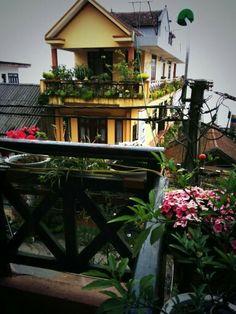The beautiful Cat Cat hotel in Sapa #vietnam #travel http://viaggivietnam.asiatica.com/