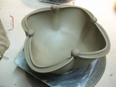 bowl C - 1