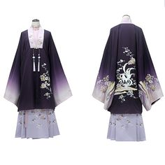 Japanese Outfits, Korean Outfits, Japanese Fashion, Asian Fashion, Teen Fashion Outfits, Trendy Outfits, Fashion Dresses, Cool Outfits, Couture Fashion