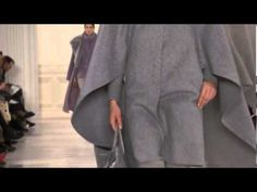 Ralph Lauren | Fall Winter 2014/2015 Full Fashion Show | Exclusive Video