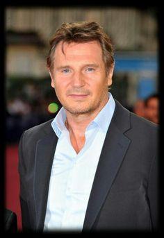 Liam Neeson   Born June 7,1952
