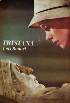 Catherine Deneuve in Tristana by Luis Buñuel, There's more to this film than meets the eye. Catherine Deneuve, Luis Bunuel, Beloved Film, Acting Tips, Star Wars, French Films, Film Books, Indie Movies, Movie Theater