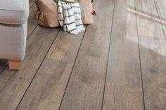 Mooie PVC Vloer. Vooral de naden. Zelf wil ik de vloer iets lichter hebben.