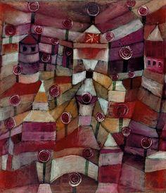 Lenbachhaus -Klee
