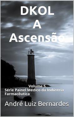 ✔ Brazil SFE Books®: e-Book: DKOL – A Ascensão