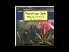 Mozart ~ Eine Kleine Nachtmusik ~ Allegro - Wurzburg Camerata Academica with Richard Brunner