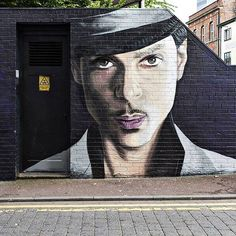 Nice tribute piece in Manchester by @akse_p19