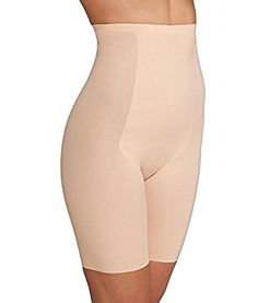045657e63f SPANX Women s Thinstincts Targeted High Waist Shorts