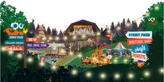 The Big Feastival: Final Call for Tier 1 Priced Tickets!