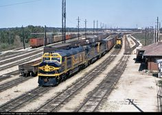 RailPictures.Net Photo: ATSF 1936 Atchison, Topeka & Santa Fe (ATSF) EMD F45 at Argentine, Kansas by Glenn Anderson