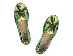 Les espadrilles Wild Palms de Manebi http://www.vogue.fr/mode/les-shoes-de-la-semaine/diaporama/les-espadrilles-wild-palms-de-manebi/19899#!3