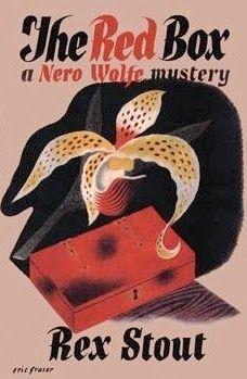 Vintage Pop Fictions: Rex Stout's The Red Box