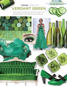 """green  more green: """"Green is the prime color of the world, and that from which its loveliness arises."""" ~17th-century Spanish playwright Pedro Calderón de la Barca"""