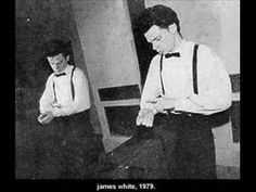 James Chance - Contort Yourself - YouTube