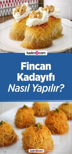 Turkish Recipes, Ethnic Recipes, Baked Potato, Yogurt, Food And Drink, Sweets, Easy, Desserts, Hotels