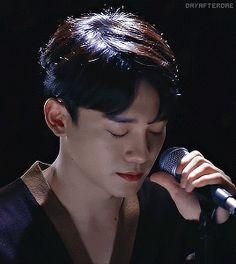 Dear Me, Chen, Handsome, Album, King
