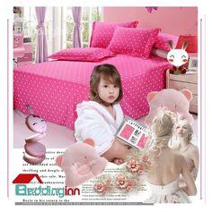 """Beddinginn Sale 11"" by lip-balm ❤ liked on Polyvore featuring interior, interiors, interior design, home, home decor, interior decorating, Sonam Life and GINTA"