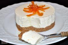 Cheesecake cu portocale (fara coacere) - CAIETUL CU RETETE Easter Pie, Romanian Food, Mini Cheesecakes, Oreo Cheesecake, Cake Videos, Cookie Recipes, Sweet Treats, Good Food, Food And Drink