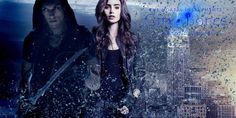 Letters from the Shadow World (Mortal Instruments) - Shattered Worlds and Realization - Page 1 - Wattpad