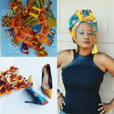 NEW Head Wraps... Now in store!!! Shop zabbadesigns.com #headwraps #headwrap #africanheadwrap #africanprint #turban #chemotherapyheadwrap #hairwrap #bow #africaninspired #sale #Africa #Africandressstyle #zabbadesigns #headwrapnation #turbanista African dresses, Nigerian styles, kente, dashiki, Liberian style. Ghana, Ankara, African clothing