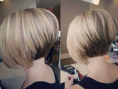 Brilliant Short Straight Hairstyles