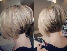Brilliant Short Straight Hairstyles