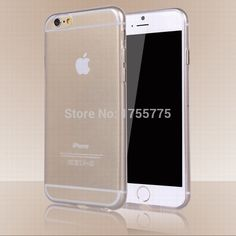 Find More Phone Bags & Cases Information about 100PCS Slim Clear TPU Case For iPhone 6S 6 4.7 Inch Silicon Transparent Phone Back Cover Coque For iPhone6S Silicone Mobile Bag,High Quality phone book,China phone cases for sale Suppliers, Cheap phone case review from Geek on Aliexpress.com