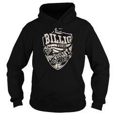 BILLIG Last Name, Surname Tshirt - #gift for teens #easy gift. BILLIG Last Name, Surname Tshirt, cute shirt,hoodies/jackets. GUARANTEE =>...