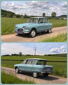 Citroën Ami any 1961 a 1971 Aston Martin, Old Cars, Fiat, Peugeot, Cars And Motorcycles, Vintage Cars, Vw, Classic Cars, Automobile