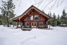 11140 Whitemans Creek Road, Vernon, BC V1H 2G7
