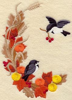 Machine Embroidery Designs at Embroidery Library! - Color Change - A9224