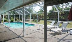 Holiday Villa James, Lehigh Acres, Fort Myers | Direct Villas Florida
