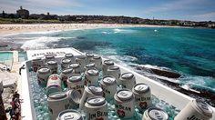 """Bourbon on the rocks a mere aperitif to Carmen""  |  Sydney Morning Herald  |  22.03.13  |  by Stephanie Gardiner   |  Engineering by Big Kahuna Imagineering (www.bki.com.au)  #advertising #activation #installation #bespokebuild #TheWorks #JimBeam"