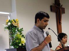 Dr. Arun Kumar Acharya