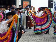 Conocer nuestra cultura, tradiciones y costumbres.
