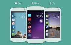 Cover   Arriva un nuovo ed originale blocca schermo per Android per ogni momento della giornata! - http://www.keyforweb.it/cover-arriva-un-nuovo-ed-originale-blocca-schermo-per-android-per-ogni-momento-della-giornata/