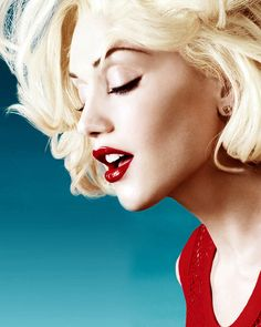 Mimic the Muse: Gwen Stefani http://thedailymark.com.au/beauty/mimic-muse-gwen-stefani