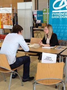 Forum de l'alternance à Bayonne