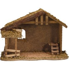 Nativity Stable $35.00
