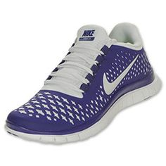 Liking these shoes! I'm not sure why! They're pretty cheap for Nike!