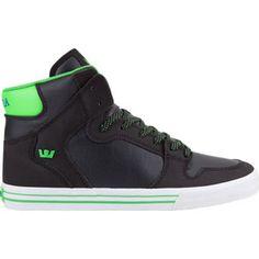 SUPRA Vaider Mens Shoes