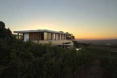 Hillside / GASS Architecture Studios | ArchDaily