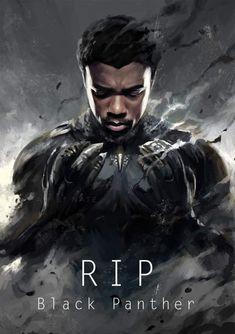 Marvel Noir, Marvel Comics, Marvel Films, Marvel Heroes, Marvel Characters, Marvel Avengers, Black Panther Art, Black Panther Marvel, Black Panther Chadwick Boseman