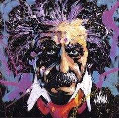 Albert Einstein Art Prints and Posters